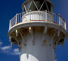 Ulladulla Lighthouse,NSW by waxyfrog