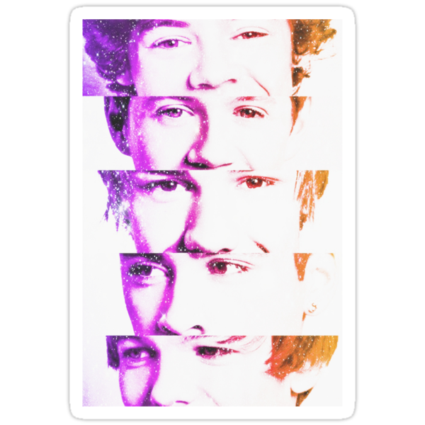 One Direction Infection by WhisperedDream