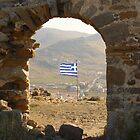 Limnos, Greece by Vicki Spindler by Vicki Spindler (VHS Photography)