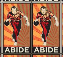 Nixon Abide Sticker Biggy Smalls Set Sticker