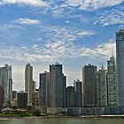 Panama City. by bulljup