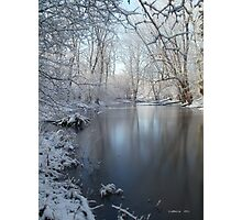 December Tenth, Two Thousand and Eleven ~ III ~ Photographic Print