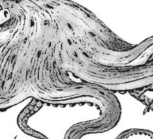 Hey Invertebrates!  Grow a Spine Sticker