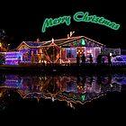 Merry Christmas by flexigav