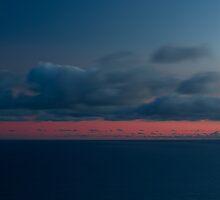 Sunset by Ben |  Greg