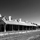 The Burra Station by Penny Kittel