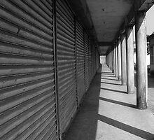 pillar Symmetry by amar singh