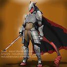 Scott Armor by Redustheriotact