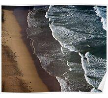 Portsalon Beach Poster