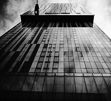 Beetham Tower by Darren Taylor
