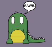 RAWR. by quinncinati