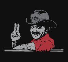 Bandit by loogyhead