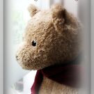 Missing you already Greetings card by Astrid Ewing Photography
