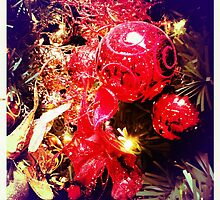 hipstermatic christmas  by Tempe