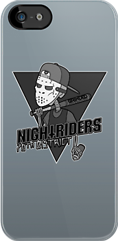 76th District's Nightriders by Venum Spotah