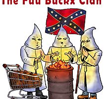 The Fuu Buckx Clan by Exklansman