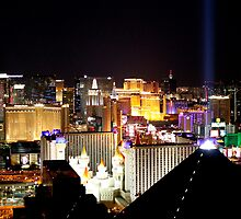 Las Vegas, NV by Charlie Rivero