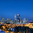 Perth, Western Australia by Paul Pichugin