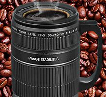 ✿◕‿◕✿  ❀◕‿◕❀ TELESCOPIC LENSE CUP OF COFFEE  ✿◕‿◕✿  ❀◕‿◕❀ by ✿✿ Bonita ✿✿ ђєℓℓσ