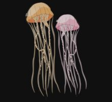 jellyfish by stean11