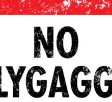 Whiterun Municipal Ordinance Sticker