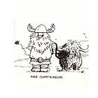 Knud Coopatnibbler by Redbarron