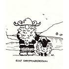 Rolf Sheepfondlersson by Redbarron