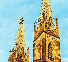 Apollinaris Church  by Vac1