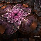 Circuitous Rhapsody by abstractjoys