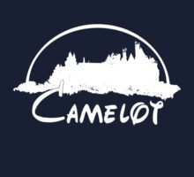 Camelot (white) by ric3188