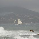 LA REGATA E' PARTITA MA ...ARRIVA LA TEMPESTA !!! GIRAGLIA ROLEXS.REMO -S.TROPEZ..3300 visualizzaz a gennaio 2013 ----  FEATURED IN RB EXPLORE 18 DICEMBRE 2011....      . by Guendalyn