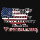 Thank You Veteran  by mrtdoank