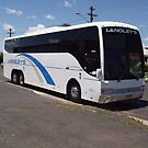 Scania K480EB 6x2*4 Coach by Joe Hupp