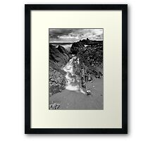 """The Lone Photographer"" Framed Print"