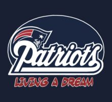 Patriots by daneh