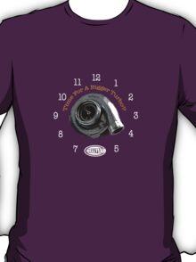 Bigger Turbo Time? T-Shirt