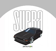 Supra by JDMSwag
