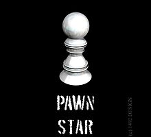 Pawn Star iphone cover_2 by ANDIBLAIR