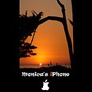 Personalized iPhone Cases by Monica M. Winkler
