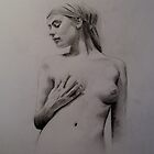 Nude 1 by ralph macdonald