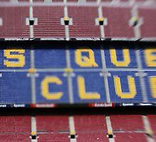 Camp Nou by CraMation