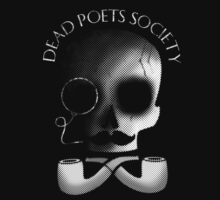 Dead Poets Society by darkcloud