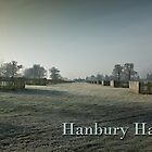 Hanbury Hall by Gethin Thomas