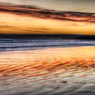 Golden Sand by Fraser Ross