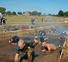 Dirty Mudders by joeschmoe96