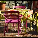 Chairs by apsjphotography