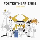 Foster the Friends by apalooza