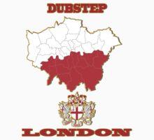 London Dubstep by Dave DelBen