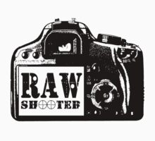 rawshooter by kraftseins