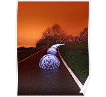 Chatelherault Pathway Poster